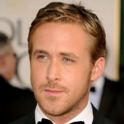 Author Ryan Gosling