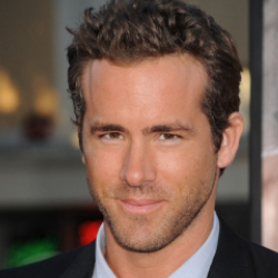 Author Ryan Reynolds
