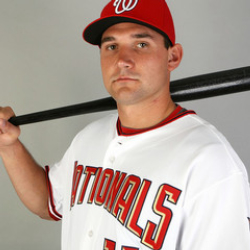Author Ryan Zimmerman