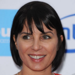 Author Sadie Frost