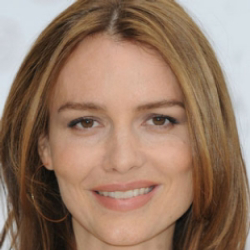 Author Saffron Burrows
