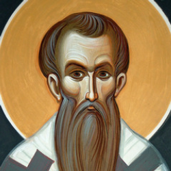 Author Saint Basil
