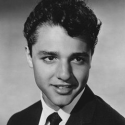 Author Sal Mineo