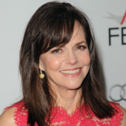 Author Sally Field