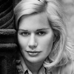 Author Sally Kellerman