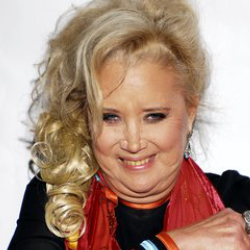 Author Sally Kirkland