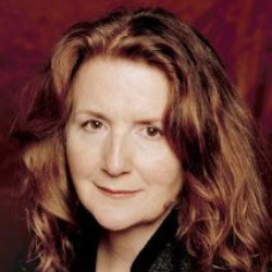 Author Sally Potter