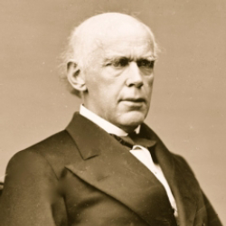 Author Salmon P. Chase