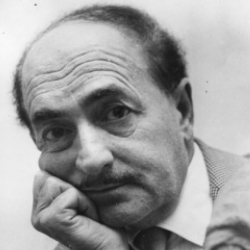 Author Salvatore Quasimodo