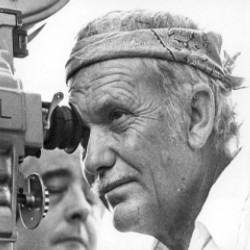 Author Sam Peckinpah