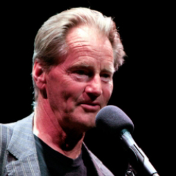 Author Sam Shepard