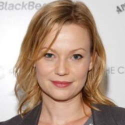 Author Samantha Mathis