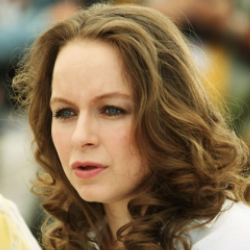 Author Samantha Morton