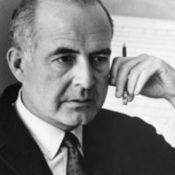 Author Samuel Barber