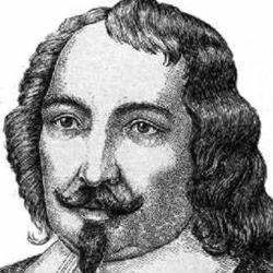 Author Samuel de Champlain
