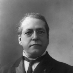 Author Samuel Gompers