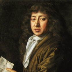 Author Samuel Pepys