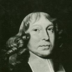 Author Samuel Rutherford