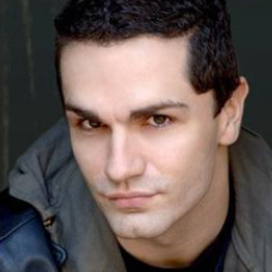 Author Samuel Witwer