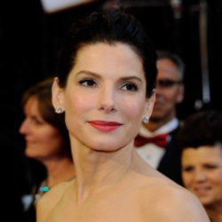 Author Sandra Bullock