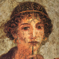 Author Sappho