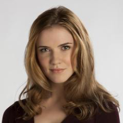 Author Sara Canning