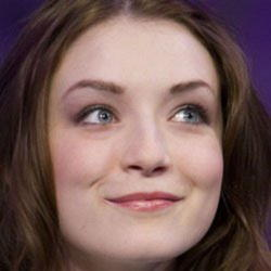 Author Sarah Bolger