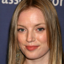 Author Sarah Polley