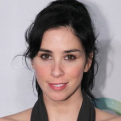 Author Sarah Silverman