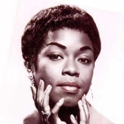 Author Sarah Vaughan