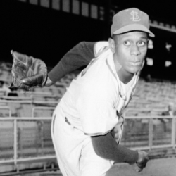 Author Satchel Paige