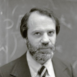 Author Saul Kripke