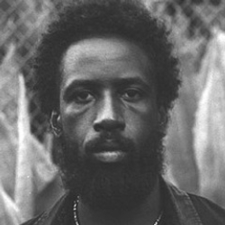 Author Saul Williams