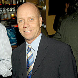 Author Scott Hamilton
