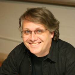 Author Scott McCloud