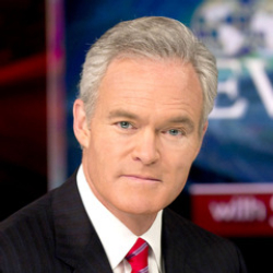Author Scott Pelley