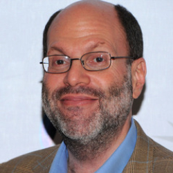 Author Scott Rudin