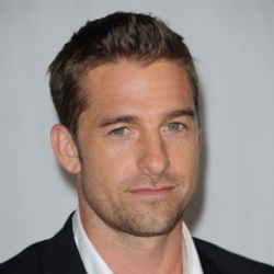 Author Scott Speedman