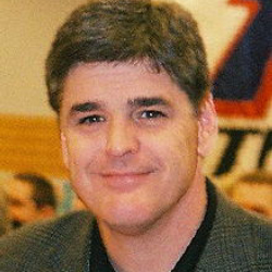 Author Sean Hannity