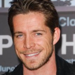 Author Sean Maguire