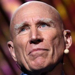 Author Sebastiao Salgado