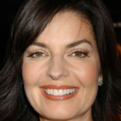 Author Sela Ward