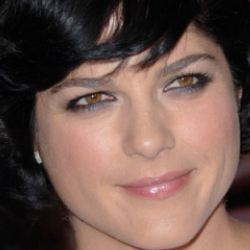 Author Selma Blair
