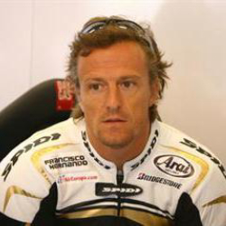 Author Sete Gibernau