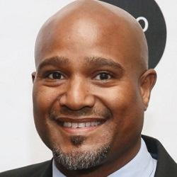Author Seth Gilliam