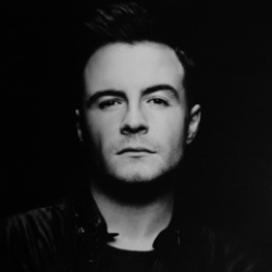 Author Shane Filan