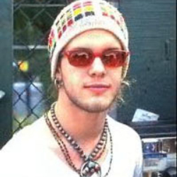 Author Shannon Hoon