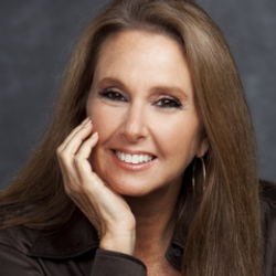 Author Shari Arison