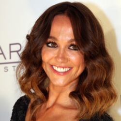 Author Sharni Vinson