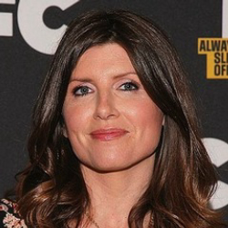Author Sharon Horgan